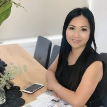 Agent Information for Bec Truong